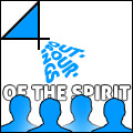 Four Outpourings of the Spirit