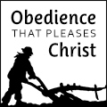 Obedience That Pleases Christ