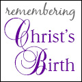 Remembering Christ's Birth