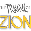 The Travail of Zion