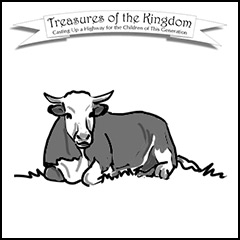 Treasures of the Kingdom, Number 71 (Winter 2017)