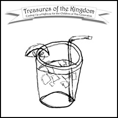Treasures of the Kingdom, Number 72 (Summer 2017)