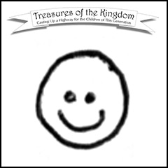 Treasures of the Kingdom, Number 75 (Fall 2018)